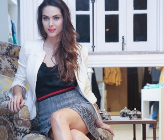 Fernanda Machado Pictures, Photos & Images