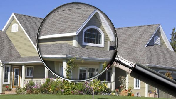 Home Inspections Before You Buy