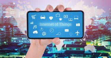 Advantages of IoT