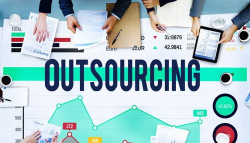 Benefits of Outsourcing Digital Marketing Services