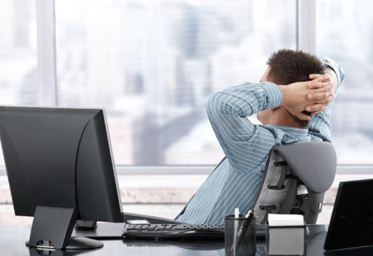 Virtual Office Revolution