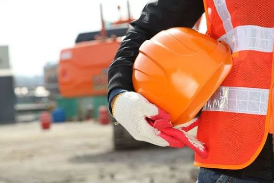 Wearables for Safety at the Jobsite