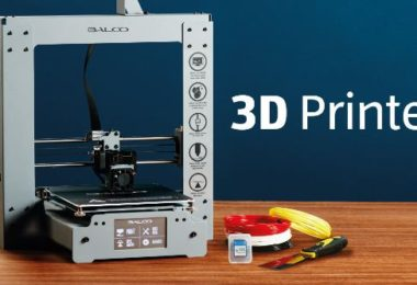 3D Printer Buying Guide