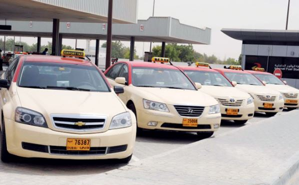 Changing Face of the Taxi Fleet Sector