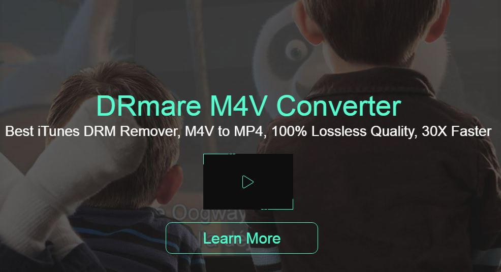 The Best DRM Removal Tool