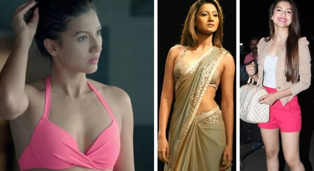 Gauhar Khan Pictures and Photos