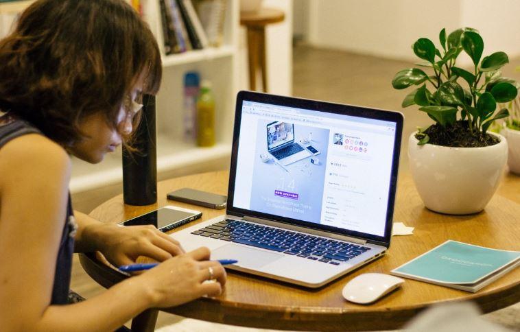 Online K12 courses