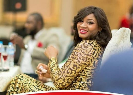 Entertainment - Omotola Jalade-Ekeinde