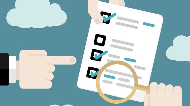 SEO Audit Checklist 2018