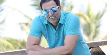 Vindu Dara Singh - Indian film actor
