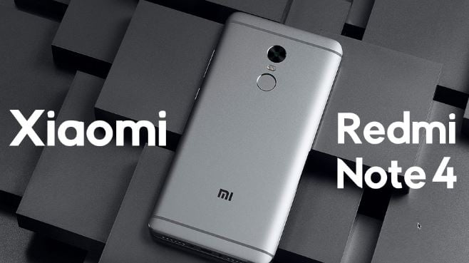 Xiaomi Redmi Note 4 - Full phone specifications