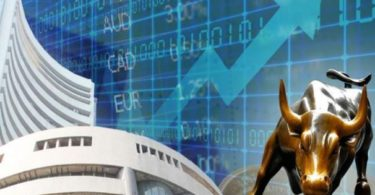 The Indian Stock Market