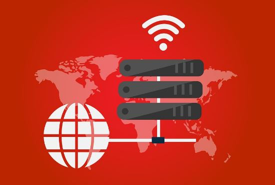 Use a VPN When Using the Internet