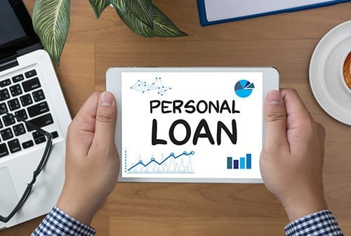 Personal Loans for Salaried & Self Employed