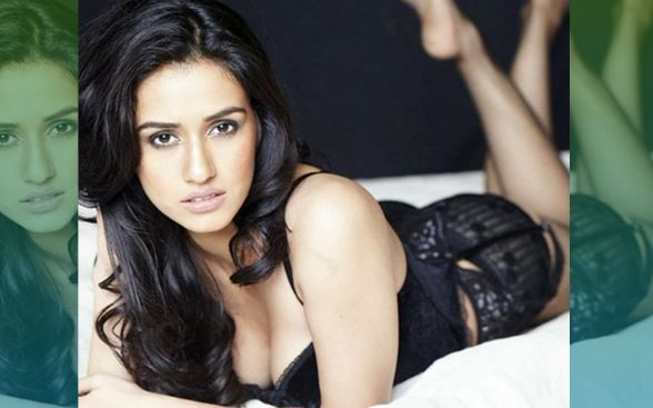Disha Patani - Indian actress