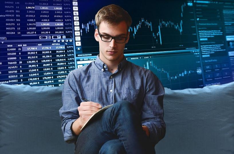Started Trading Forex