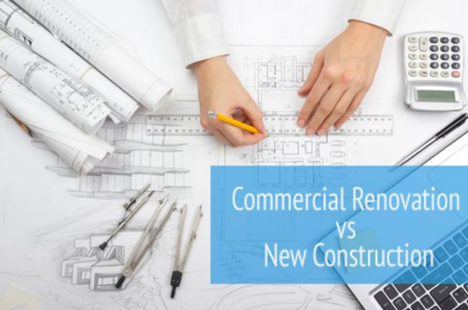 Renovate an Existing Building