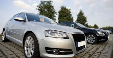 Get a Top End Car on a Budget