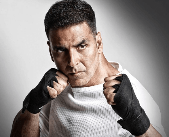 Akshay Kumar (Canadian-Indian actor)