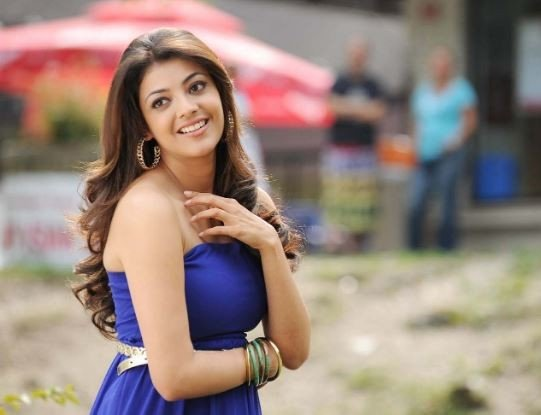 Kajal Aggarwal - Indian film actress