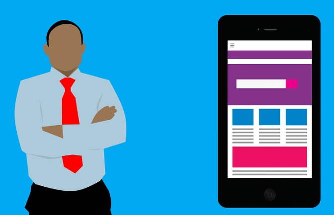 Mobile User Experience (UX) Design