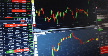 Gain Trading Edge With Electronic Platforms