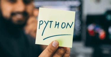 Python High-level programming language