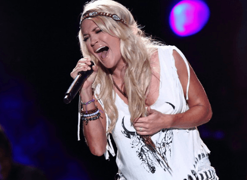 Carrie Underwood Wiki Age Husband Songs Net Worth And More