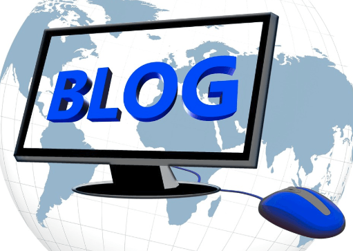 Use Blogs and Vlogs
