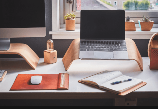 Personalise Your Home Office