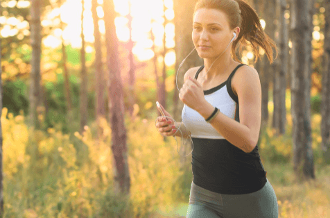 Exercise, Workout and Fitness