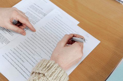 Quick Tips On Academic Writing
