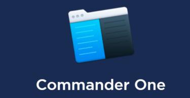 Commander One File Manager