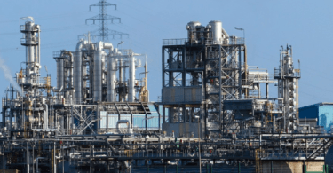 Petrochemical Industries