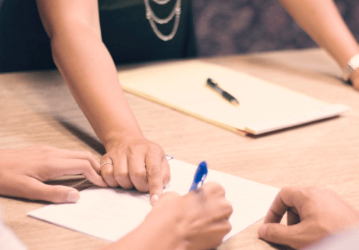 Choosing a Reliable Writing Service