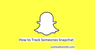 How to Track Someones Snapchat