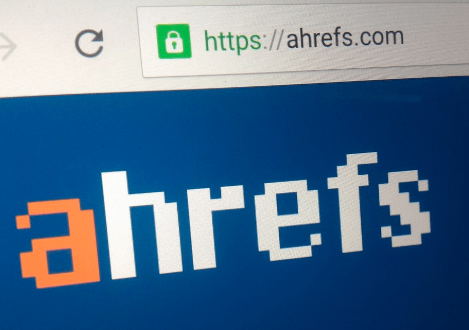 Ahrefs - SEO Tools & Resources