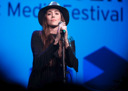 Marion Raven - Norwegian singer-songwriter