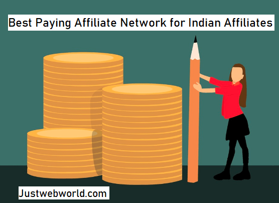 Affiliate Network for Indian Affiliates