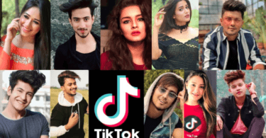 Indian TikTok (Musically) Stars