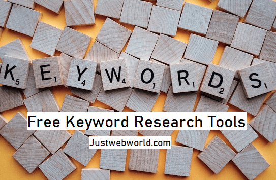 Best SEO Keyword Research Tools