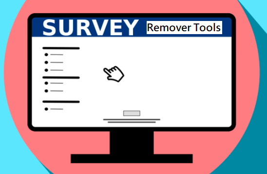 Top survey remover tools to bypass