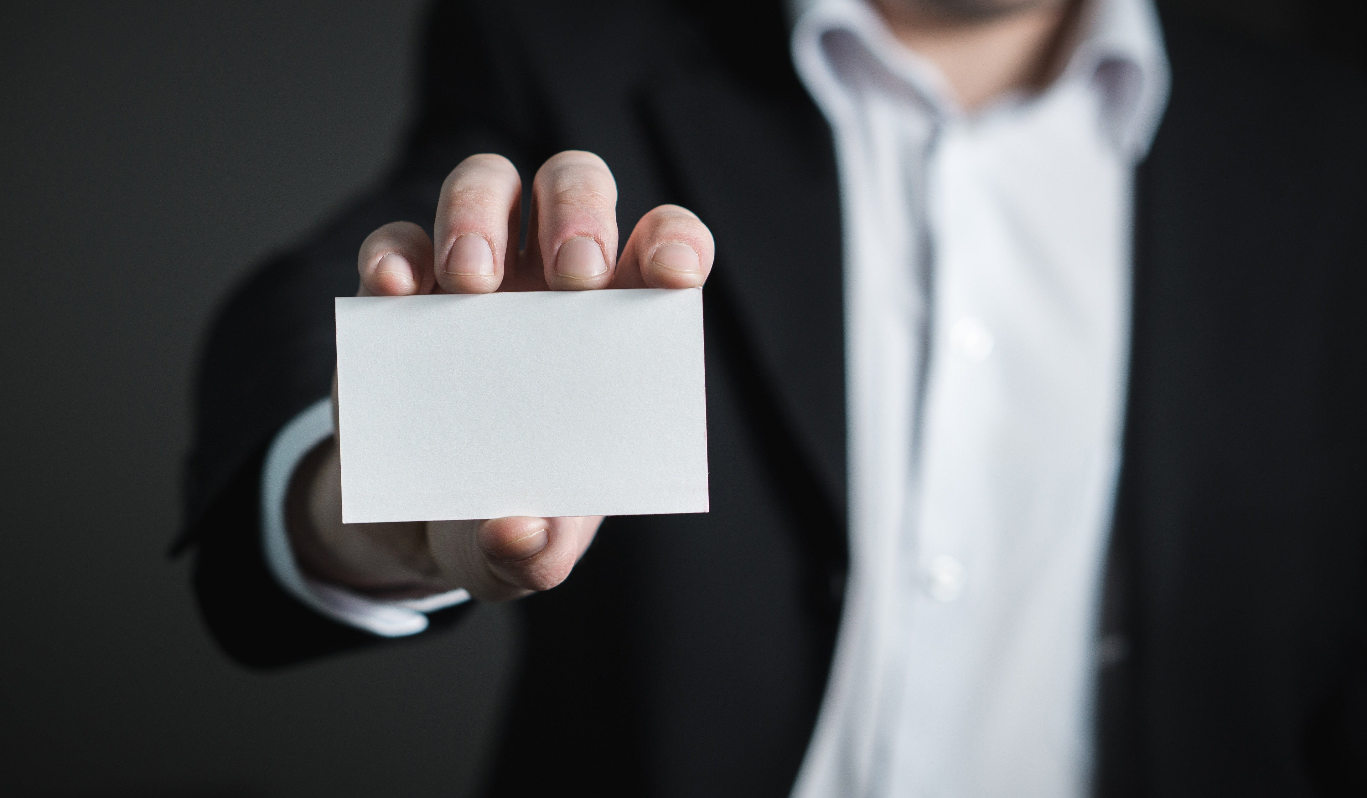 Value Of An In-House ID Card Printing System