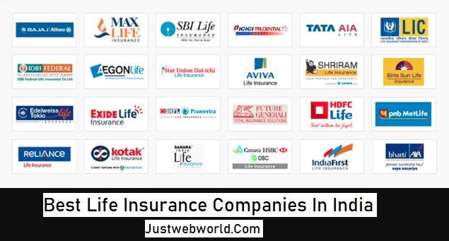 List of Life Insurance Companies In India