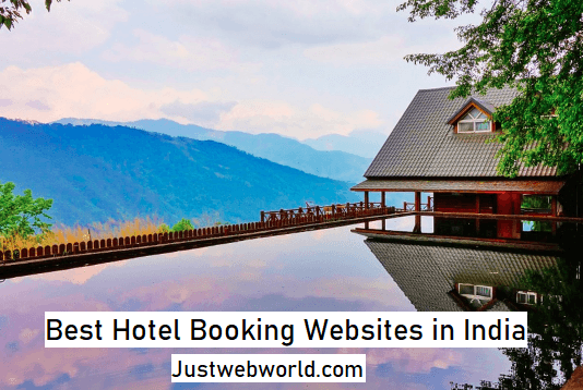 Best Hotel Booking Websites in India