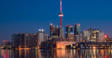 Tips for Travelling to Canada