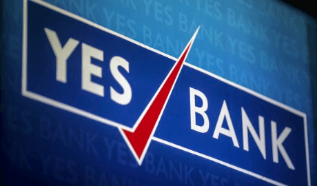 Yes Bank - Private banking company