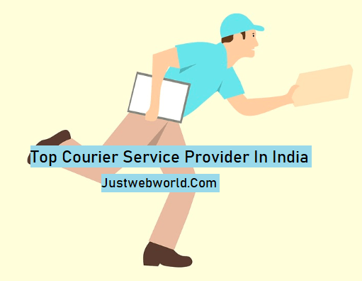 Top Courier Companies in India