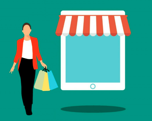 Have an E-Commerce Website