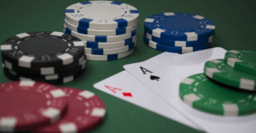 Picking Up An Online Casino